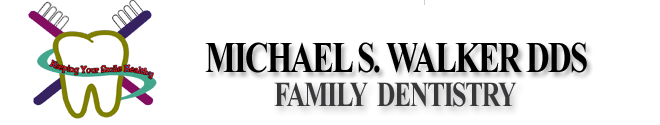 Michael Walker DDS logo