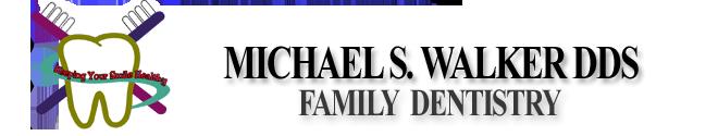Michael Walker DDS logo
